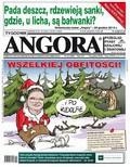 Tygodnik Angora - 2014-12-22