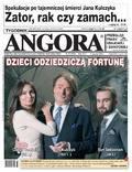 Tygodnik Angora - 2015-08-03