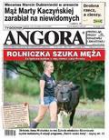 Tygodnik Angora - 2015-08-31
