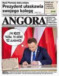 Tygodnik Angora - 2015-11-23