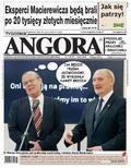 Tygodnik Angora - 2016-02-08