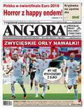 Tygodnik Angora - 2016-06-27