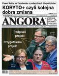 Tygodnik Angora - 2016-07-25