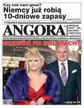 Tygodnik Angora - 2016-08-29