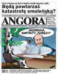 Tygodnik Angora - 2016-09-19