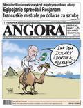 Tygodnik Angora - 2016-10-24