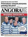 Tygodnik Angora - 2016-12-05