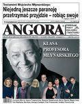 Tygodnik Angora - 2017-03-20