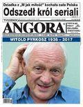 Tygodnik Angora - 2017-04-24