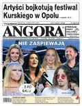 Tygodnik Angora - 2017-05-22