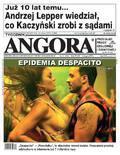 Tygodnik Angora - 2017-07-31