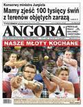 Tygodnik Angora - 2017-08-14