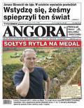 Tygodnik Angora - 2017-08-21