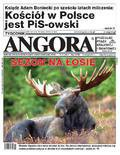 Tygodnik Angora - 2017-09-04