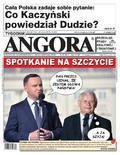 Tygodnik Angora - 2017-09-11