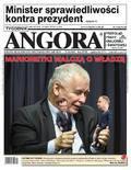 Tygodnik Angora - 2017-09-25