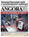 Tygodnik Angora - 2017-10-02
