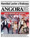 Tygodnik Angora - 2017-10-09