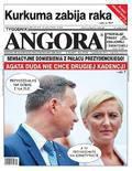 Tygodnik Angora - 2017-10-16