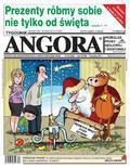 Tygodnik Angora - 2017-12-18