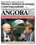 Tygodnik Angora - 2018-01-01