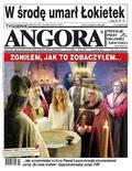 Tygodnik Angora - 2018-01-08