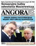 Tygodnik Angora - 2018-01-22
