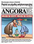 Tygodnik Angora - 2018-02-05