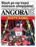 Tygodnik Angora - 2018-02-19