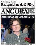 Tygodnik Angora - 2018-02-26