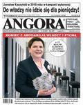 Tygodnik Angora - 2018-03-05