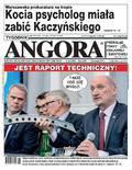 Tygodnik Angora - 2018-04-16