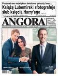 Tygodnik Angora - 2018-04-23