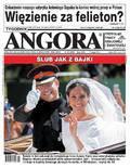 Tygodnik Angora - 2018-05-21