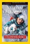 National Geographic Polska - 2016-05-31