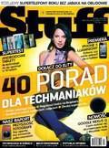 Stuff - 2012-10-01