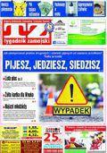 Tygodnik Zamojski - 2016-07-28