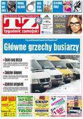 Tygodnik Zamojski - 2016-12-08