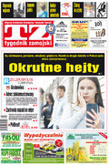 Tygodnik Zamojski - 2017-09-22