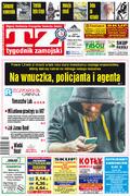 Tygodnik Zamojski - 2017-10-20