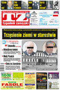 Tygodnik Zamojski - 2017-12-08