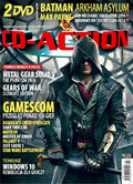 CD-Action - 2015-08-26