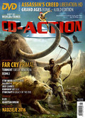 CD-Action - 2015-12-23