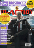 CD-Action - 2016-01-12
