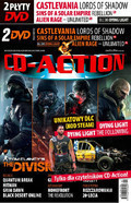CD-Action - 2016-04-11