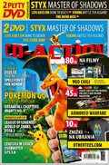 CD-Action - 2016-07-28