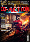 CD-Action - 2017-06-05
