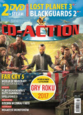 CD-Action - 2018-01-16