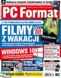 PC Format - 2015-08-03