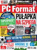PC Format - 2018-05-18